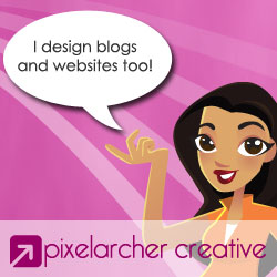 Pixelarcher Creative Web Design