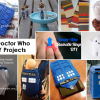 10 Doctor Who DIY/Craft Round Up #whovian #crafts
