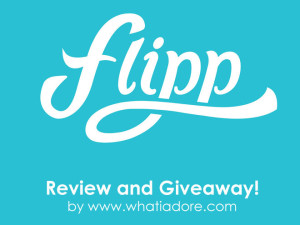 Shop with Flipp™! Back-to-school and Grocery shopping made easy! Win a $50 VISA Gift Card